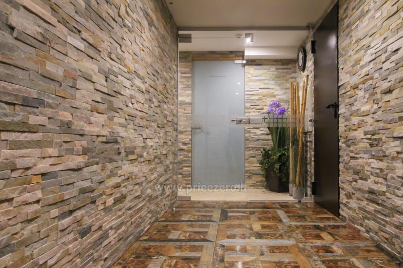 """Pirčių kompleksas, sūkurinės vonios, masažai Birštone viešbutyje """"Pušynė"""" - 5"""