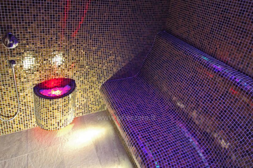 """Pirčių kompleksas, sūkurinės vonios, masažai Birštone viešbutyje """"Pušynė"""" - 7"""