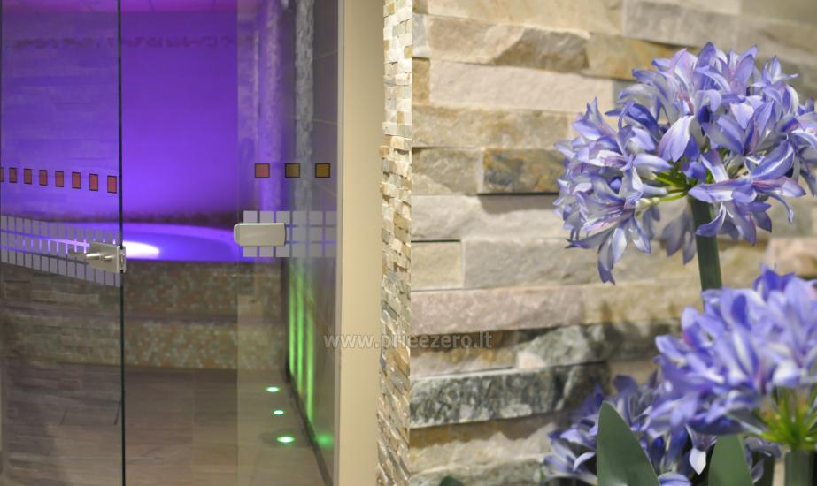 """Pirčių kompleksas, sūkurinės vonios, masažai Birštone viešbutyje """"Pušynė"""" - 8"""