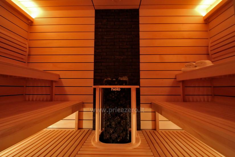 """Pirčių kompleksas, sūkurinės vonios, masažai Birštone viešbutyje """"Pušynė"""" - 9"""