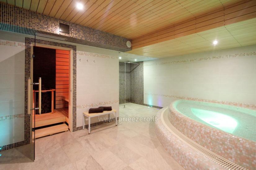 """Pirčių kompleksas, sūkurinės vonios, masažai Birštone viešbutyje """"Pušynė"""" - 10"""