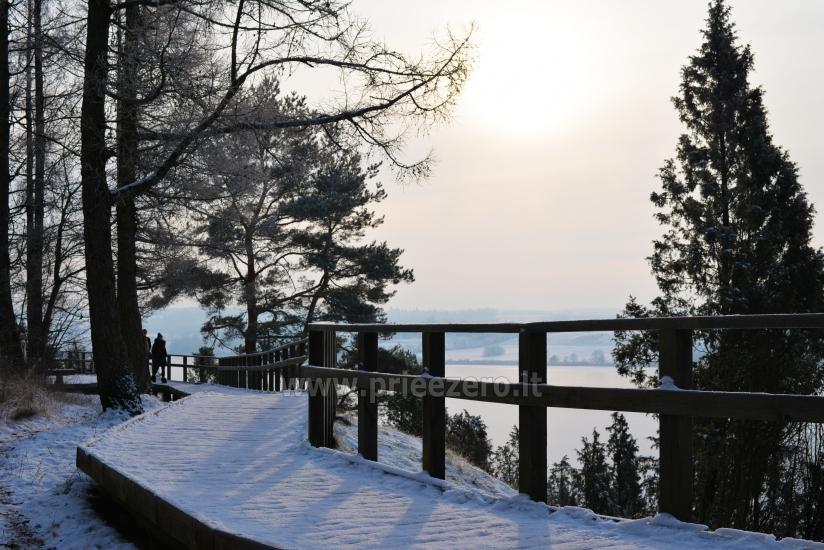 Kadagių slėnis – Arlaviškių pažintinis takas - 16
