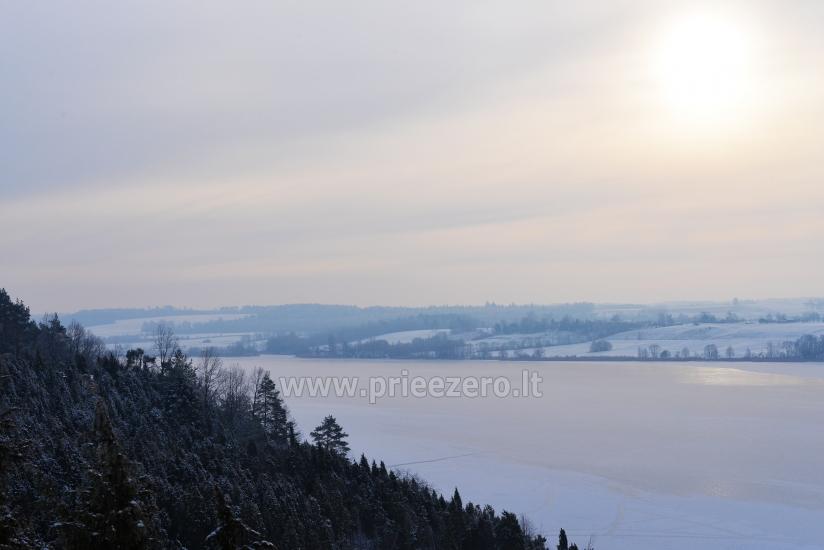 Kadagių slėnis – Arlaviškių pažintinis takas - 17