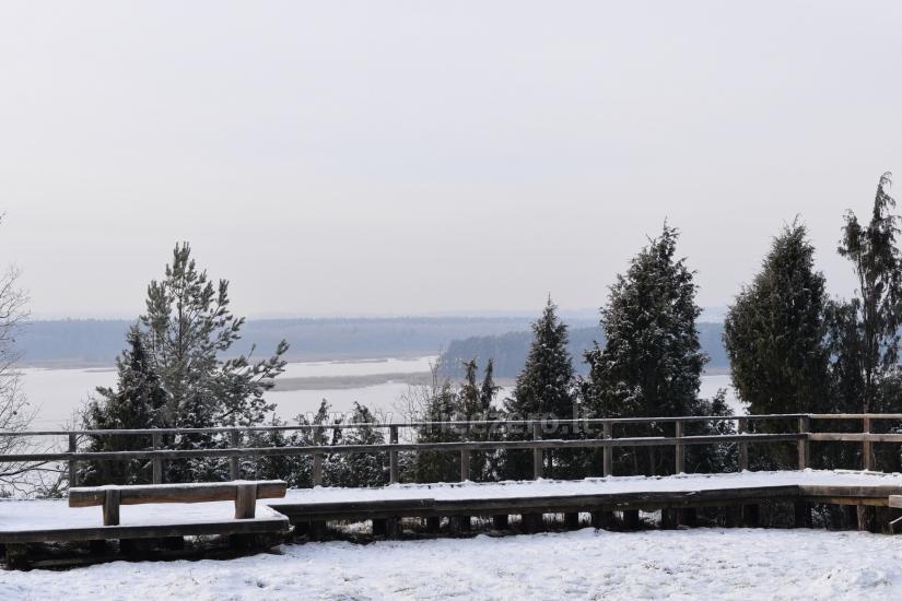 Kadagių slėnis – Arlaviškių pažintinis takas - 20