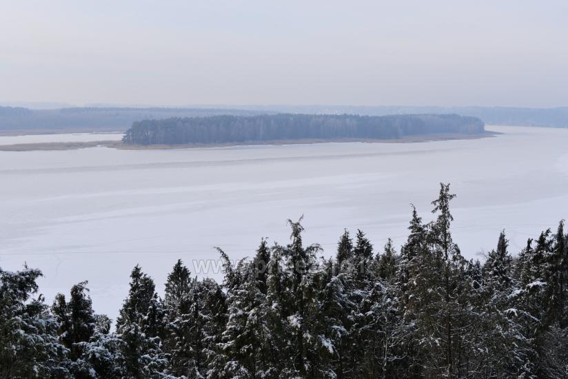 Kadagių slėnis – Arlaviškių pažintinis takas - 21