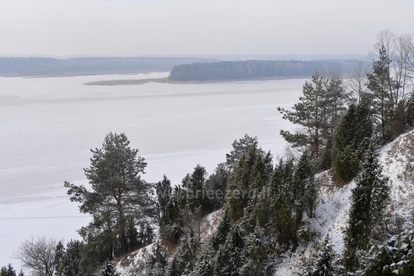 Kadagių slėnis – Arlaviškių pažintinis takas - 22
