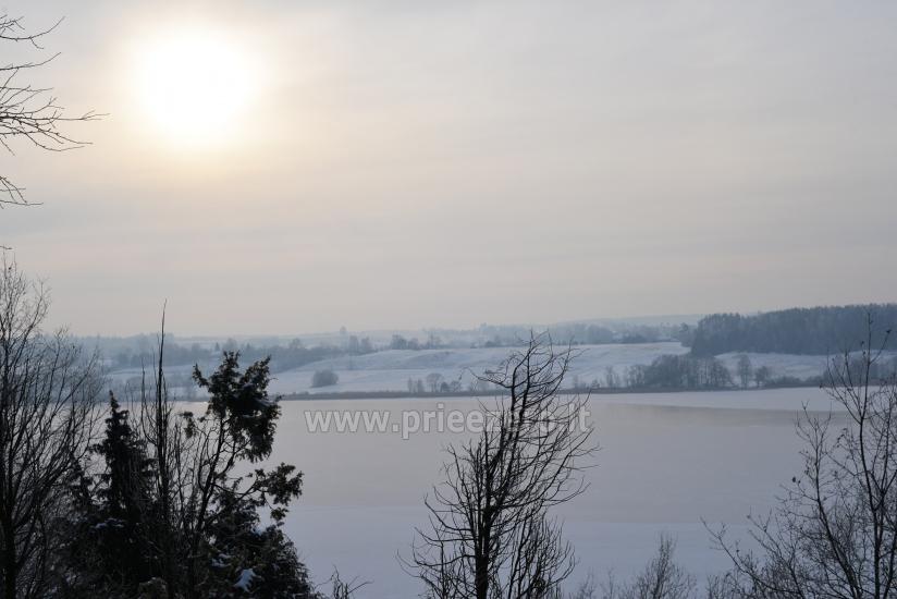Kadagių slėnis – Arlaviškių pažintinis takas - 23