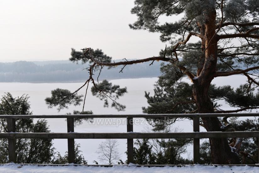 Kadagių slėnis – Arlaviškių pažintinis takas - 25