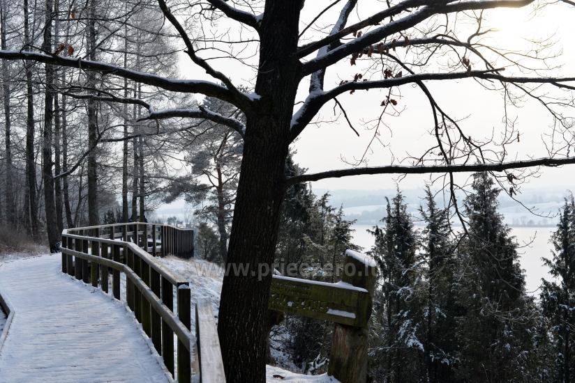 Kadagių slėnis – Arlaviškių pažintinis takas - 27