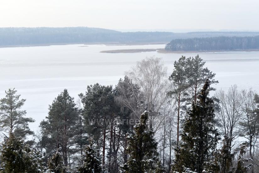 Kadagių slėnis – Arlaviškių pažintinis takas - 29