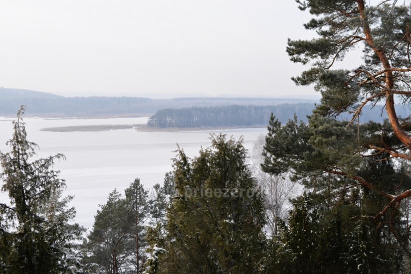 Kadagių slėnis – Arlaviškių pažintinis takas - 30