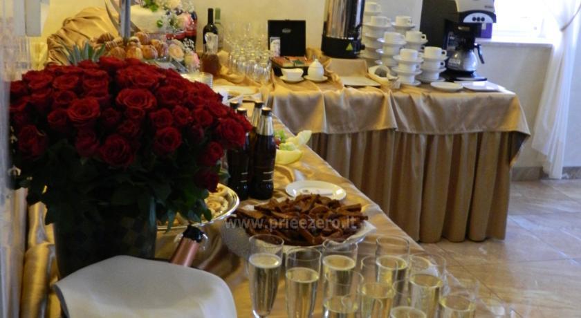 """Restoranas svečių namuose """"Greta Druskininkuose - 6"""