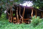 Pirtis, kubilas, baseinas Turauskų kaimo turizmo sodyboje Varėnos rajone - 4