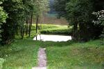 Pirtis, kubilas, baseinas Turauskų kaimo turizmo sodyboje Varėnos rajone - 6