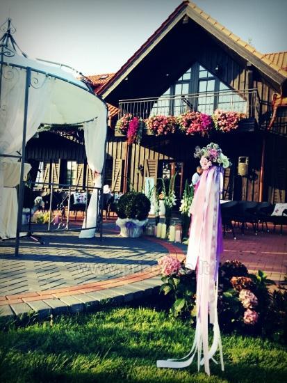 Vestuvės, šventės, verslo renginiai išskirtinėje RUSNE VILLA - 3