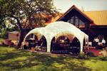 Vestuvės, šventės, verslo renginiai išskirtinėje RUSNE VILLA - 8