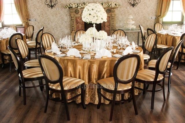 Vestuvės, šventės, verslo renginiai išskirtinėje RUSNE VILLA - 12