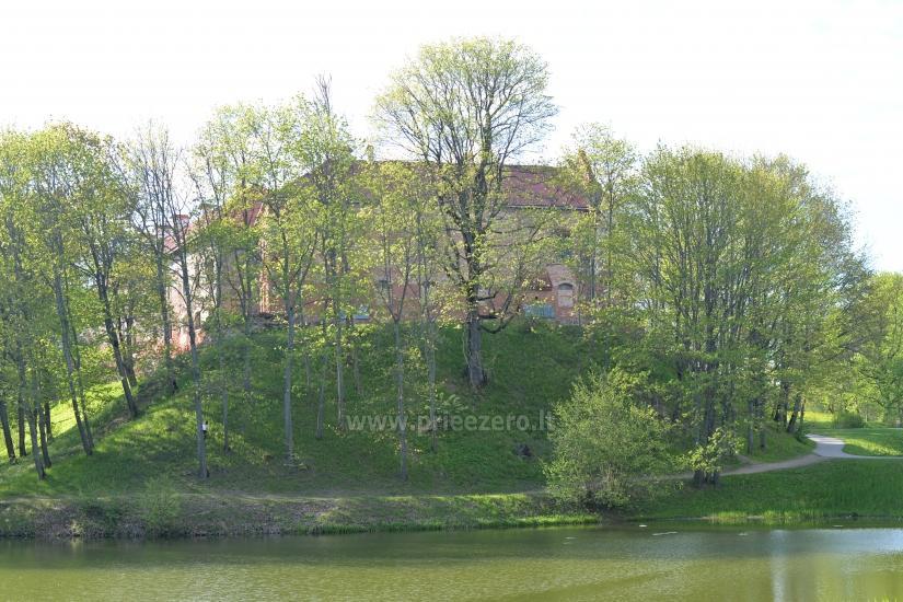 Panemunės pilis - 4