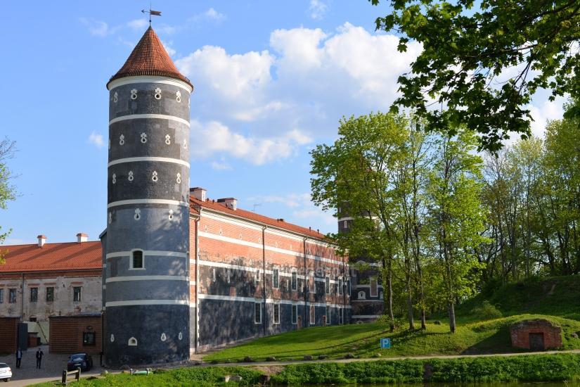 Panemunės pilis - 2