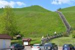 Palemono kalnas (Seredžiaus piliakalnis) Jurbarko rajone - 2