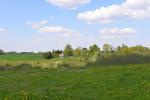 Palemono kalnas (Seredžiaus piliakalnis) Jurbarko rajone - 5