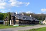 Panemunių regioninio parko lankytojų centras - 1