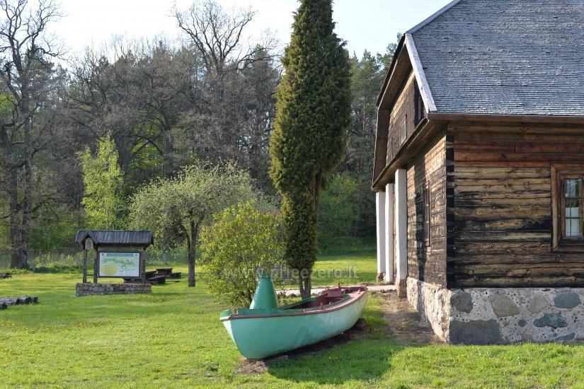 Panemunių regioninio parko lankytojų centras - 2