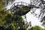 Apžvalgos bokštas Rumšiškėse - 2