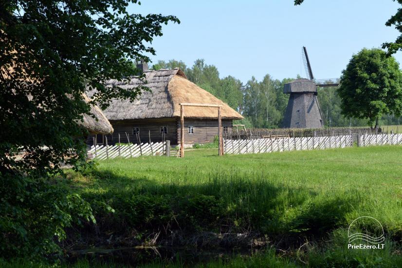 Lietuvos liaudies buities muziejus Rumšiškėse - 5