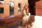 12 vietų vasarnamis su pirtimi ir kambariais prie Platelių ežero Saulės slėnis - 4