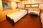 12 vietų vasarnamis su pirtimi ir kambariais prie Platelių ežero Saulės slėnis - 10