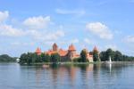 Trakų salos pilis - 3