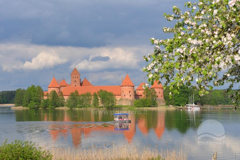 Trakų pilis - 4
