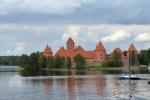 Trakų salos pilis - 5