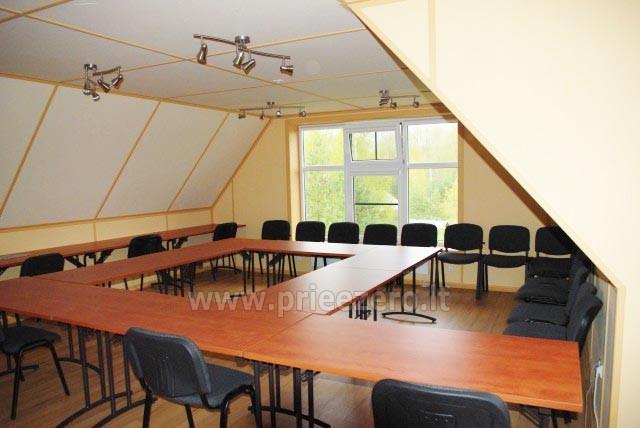 Konferencijų salė sodyboje Antalakaja - 3