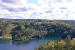 Vilkakalnio apžvalgos bokštas Ignalinoje - 5