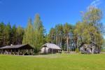 Ežerų žvejybos muziejus Mindūnuose, Molėtų rajone - 2