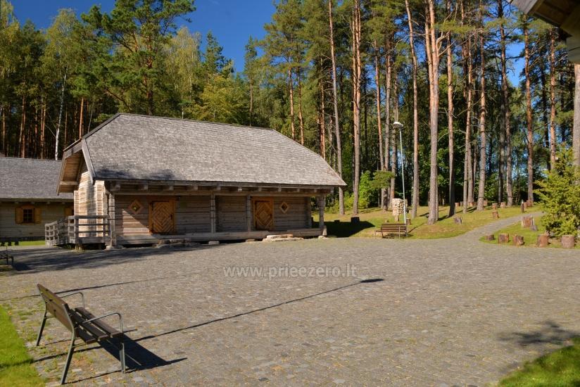 Ežerų žvejybos muziejus Mindūnuose, Molėtų rajone - 3