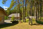 Ežerų žvejybos muziejus Mindūnuose, Molėtų rajone - 5