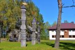 Ežerų žvejybos muziejus Mindūnuose, Molėtų rajone - 8
