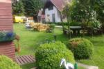 Apartamentų nuoma Ventėje sodyboje Šturmų sodyba