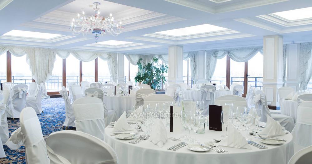 VILNIUS GRAND RESORT - iškilmingoms vestuvėms! - 1