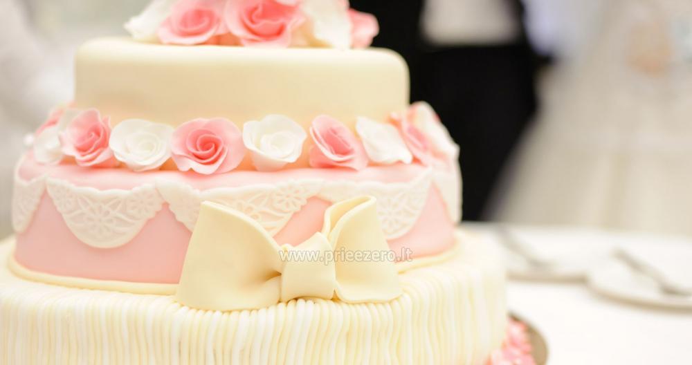 VILNIUS GRAND RESORT - iškilmingoms vestuvėms! - 4