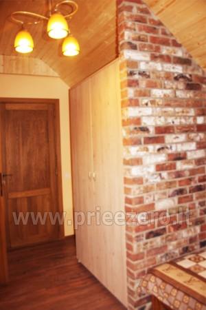 R&R Spa Villa Trakai - Banketų salė, sauna, Jacuzzi - 22