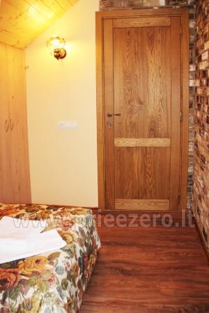 R&R Spa Villa Trakai - Banketų salė, sauna, Jacuzzi - 24