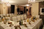 R&R Spa Villa Trakai - Banketų salė, sauna, Jacuzzi - 9