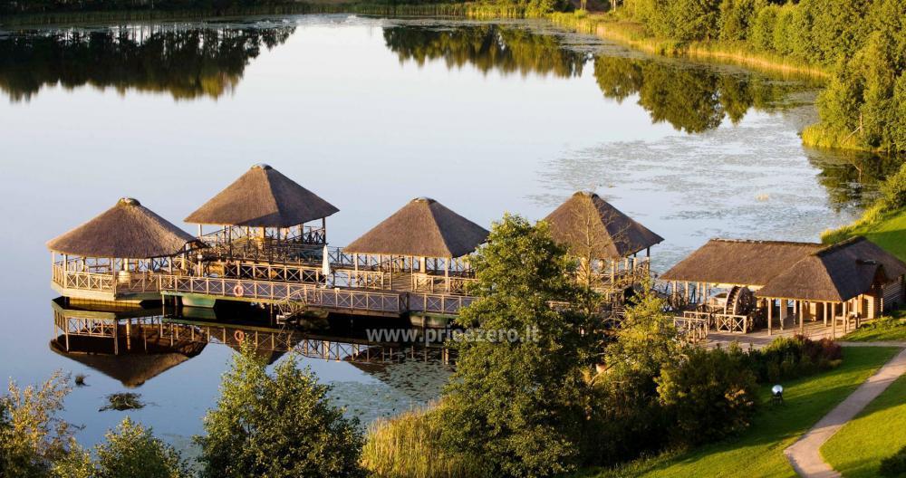 2020 NAUJŲJŲ METŲ gala vakarienė Vilnius Grand Resort ir Jurgio Did koncertas - 12