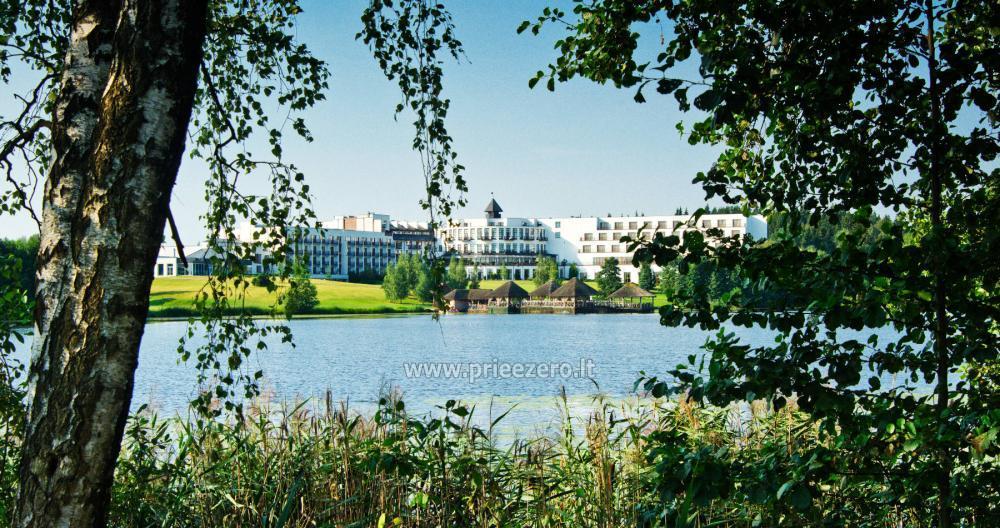 2020 NAUJŲJŲ METŲ gala vakarienė Vilnius Grand Resort ir Jurgio Did koncertas - 10