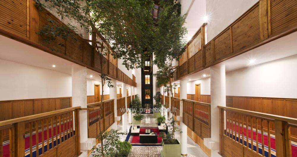 2020 NAUJŲJŲ METŲ gala vakarienė Vilnius Grand Resort ir Jurgio Did koncertas - 11