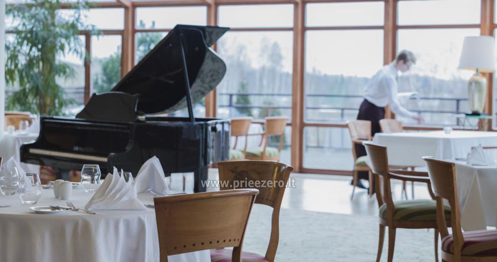 2020 NAUJŲJŲ METŲ gala vakarienė Vilnius Grand Resort ir Jurgio Did koncertas - 21